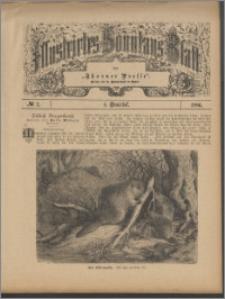 Illustrirtes Sonntags Blatt 1886, 4 Quartal, nr 2