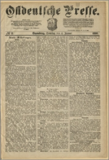 Ostdeutsche Presse. J. 4, 1880, nr 3