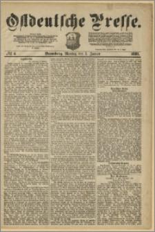 Ostdeutsche Presse. J. 4, 1880, nr 4