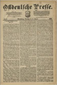 Ostdeutsche Presse. J. 4, 1880, nr 5