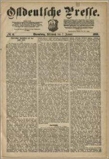 Ostdeutsche Presse. J. 4, 1880, nr 6