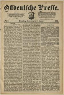 Ostdeutsche Presse. J. 4, 1880, nr 7