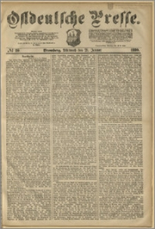 Ostdeutsche Presse. J. 4, 1880, nr 20