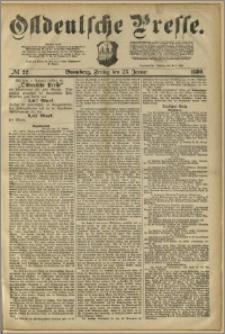 Ostdeutsche Presse. J. 4, 1880, nr 22