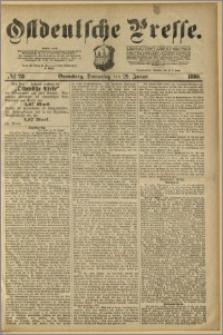 Ostdeutsche Presse. J. 4, 1880, nr 28
