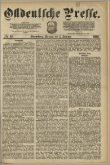 Ostdeutsche Presse. J. 4, 1880, nr 32