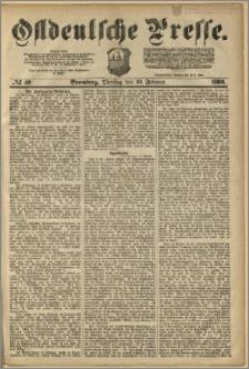 Ostdeutsche Presse. J. 4, 1880, nr 40