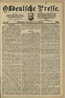 Ostdeutsche Presse. J. 4, 1880, nr 42