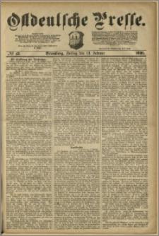 Ostdeutsche Presse. J. 4, 1880, nr 43