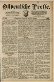 Ostdeutsche Presse. J. 4, 1880, nr 44
