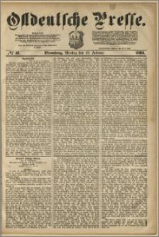 Ostdeutsche Presse. J. 4, 1880, nr 46