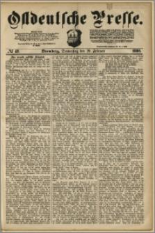 Ostdeutsche Presse. J. 4, 1880, nr 49