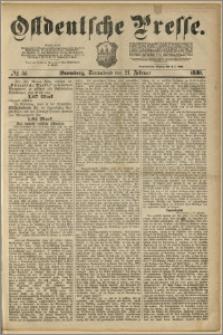 Ostdeutsche Presse. J. 4, 1880, nr 51