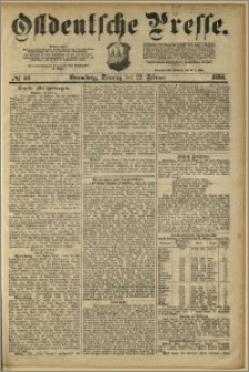 Ostdeutsche Presse. J. 4, 1880, nr 52