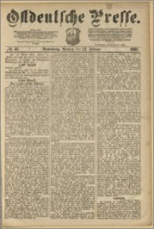 Ostdeutsche Presse. J. 4, 1880, nr 53