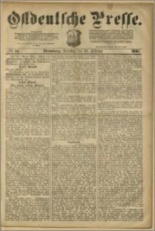 Ostdeutsche Presse. J. 4, 1880, nr 54