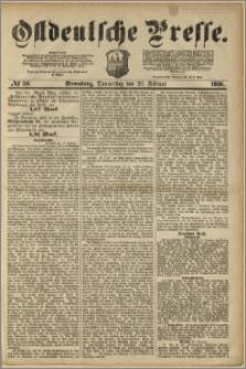 Ostdeutsche Presse. J. 4, 1880, nr 56