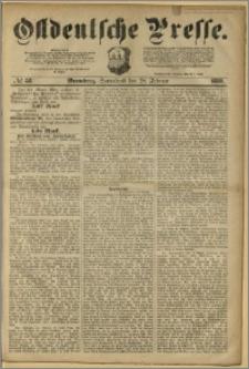 Ostdeutsche Presse. J. 4, 1880, nr 58