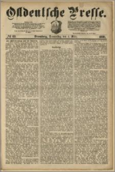 Ostdeutsche Presse. J. 4, 1880, nr 63