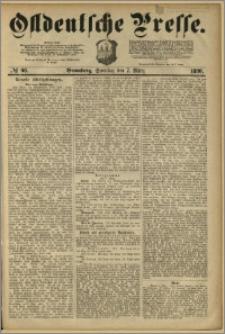 Ostdeutsche Presse. J. 4, 1880, nr 66