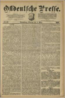 Ostdeutsche Presse. J. 4, 1880, nr 67