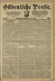 Ostdeutsche Presse. J. 4, 1880, nr 69