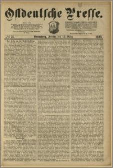 Ostdeutsche Presse. J. 4, 1880, nr 71