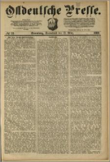 Ostdeutsche Presse. J. 4, 1880, nr 72