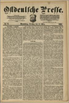 Ostdeutsche Presse. J. 4, 1880, nr 75