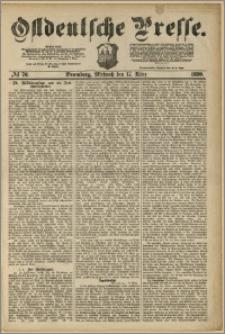 Ostdeutsche Presse. J. 4, 1880, nr 76