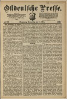 Ostdeutsche Presse. J. 4, 1880, nr 77