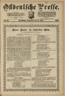 Ostdeutsche Presse. J. 4, 1880, nr 79