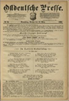 Ostdeutsche Presse. J. 4, 1880, nr 81