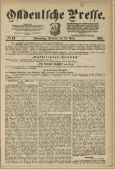 Ostdeutsche Presse. J. 4, 1880, nr 83