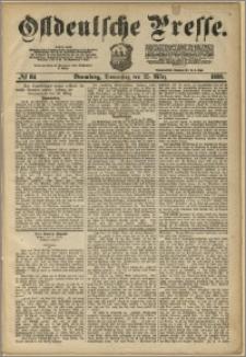 Ostdeutsche Presse. J. 4, 1880, nr 84