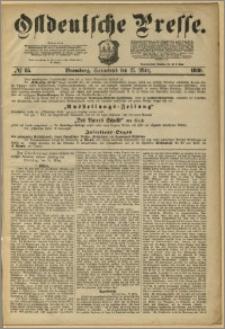 Ostdeutsche Presse. J. 4, 1880, nr 85