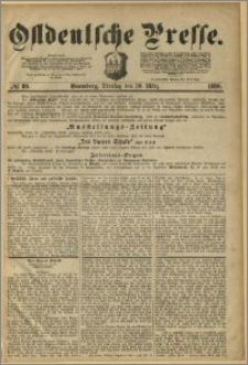 Ostdeutsche Presse. J. 4, 1880, nr 86