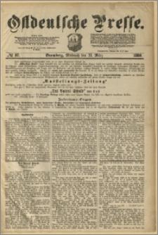 Ostdeutsche Presse. J. 4, 1880, nr 87