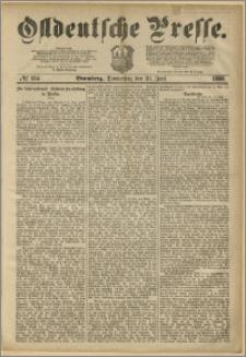Ostdeutsche Presse. J. 4, 1880, nr 154