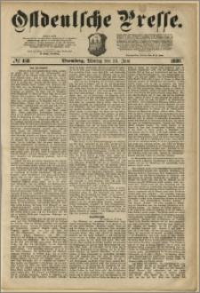 Ostdeutsche Presse. J. 4, 1880, nr 158
