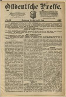 Ostdeutsche Presse. J. 4, 1880, nr 172