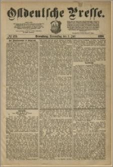 Ostdeutsche Presse. J. 4, 1880, nr 175