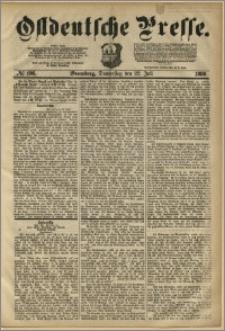 Ostdeutsche Presse. J. 4, 1880, nr 196