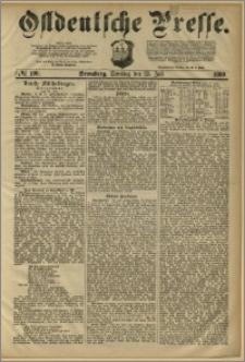 Ostdeutsche Presse. J. 4, 1880, nr 199