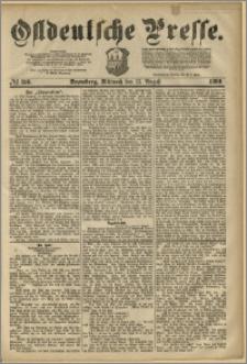 Ostdeutsche Presse. J. 4, 1880, nr 216