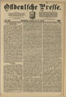 Ostdeutsche Presse. J. 4, 1880, nr 225