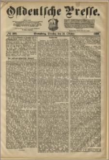 Ostdeutsche Presse. J. 4, 1880, nr 292
