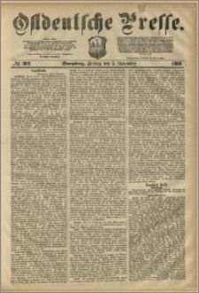 Ostdeutsche Presse. J. 4, 1880, nr 302