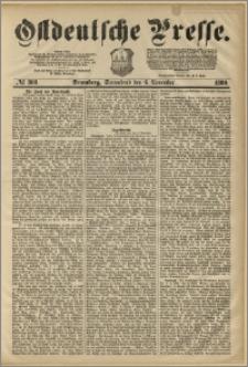 Ostdeutsche Presse. J. 4, 1880, nr 303