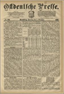 Ostdeutsche Presse. J. 4, 1880, nr 304